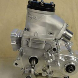 Reproduced engine parts for vehicle prototypes in Denver