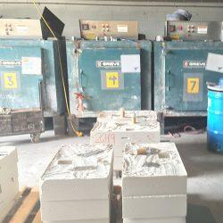 Zinc or aluminum part molds in Denver