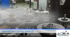 Denver Die Casting Services