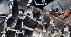 Cut metal machine parts in Denver, CO