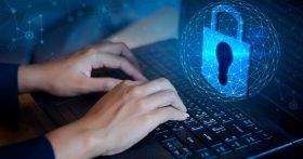 Why cybersecurity is important for businesses