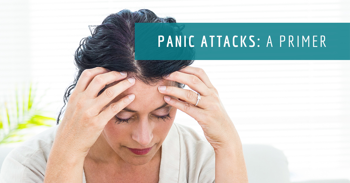 Panic attack dating site