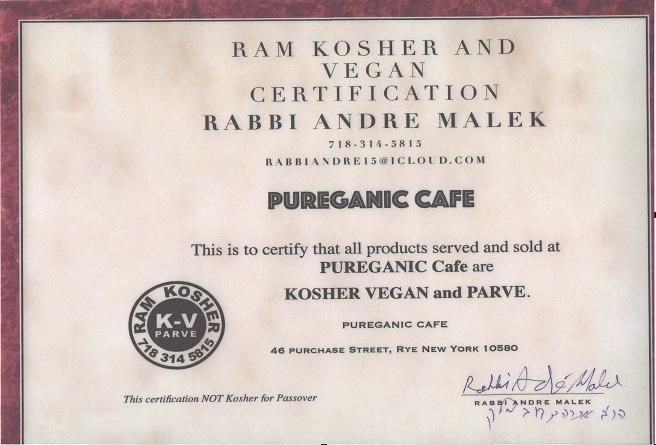 kosher-certified