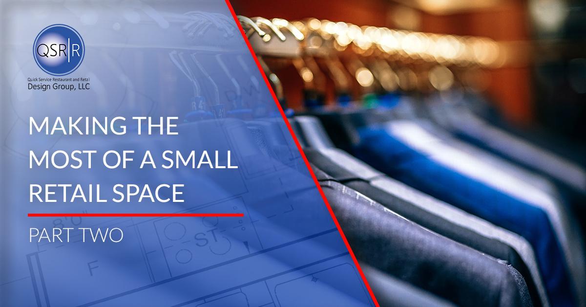 Retail Design Annapolis