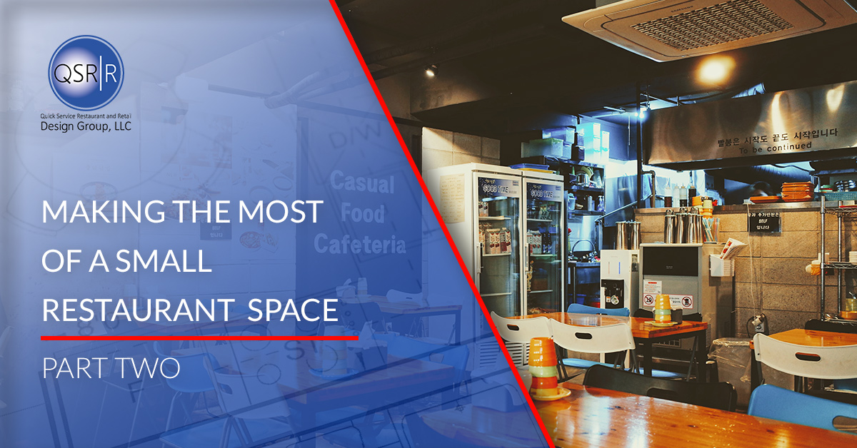 Restaurant Design Annapolis Optimizing A Small Restaurant Space 1
