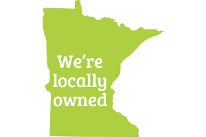 Locally Owned Badge