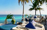 luxury restaurants Bal Harbour