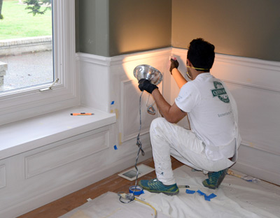 Painting The Interiors Of Homes, Condominiums And Offices Calls For A  Unique Set Of Skills By The Interior Painter. We Excel At Painting  Interiors Because ...