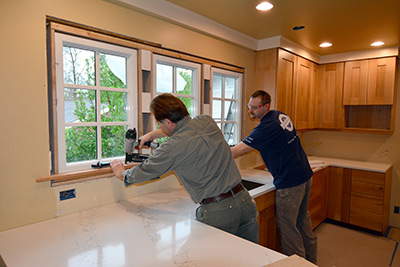Painting - Interior And Exterior Services | Queen Anne