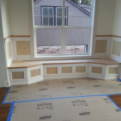 Call us for crown molding installation in Seattle.