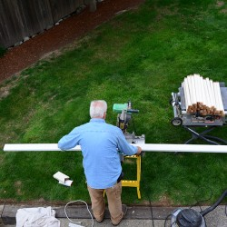 Have you deck repaired in Seattle.