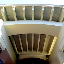 Crown molding services in Seattle.