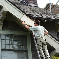 Exterior painters in Seattle.