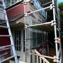 Premier home paint services in Seattle.