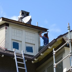 Premium gutter repair in Seattle.