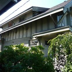 Seattle's premier house painters.