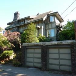 Seattle's expert exterior painters.