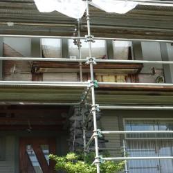 Premier exterior painters in Seattle.