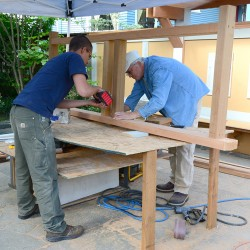 Leading carpenters in Seattle.