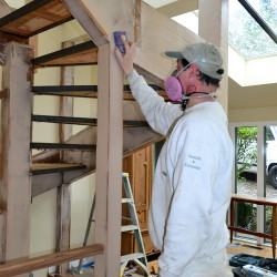 Call our carpenters at Queen Anne Painting in Seattle.
