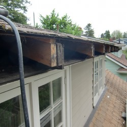 Siding repair experts in Seattle.