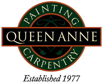 Queen Anne Painting