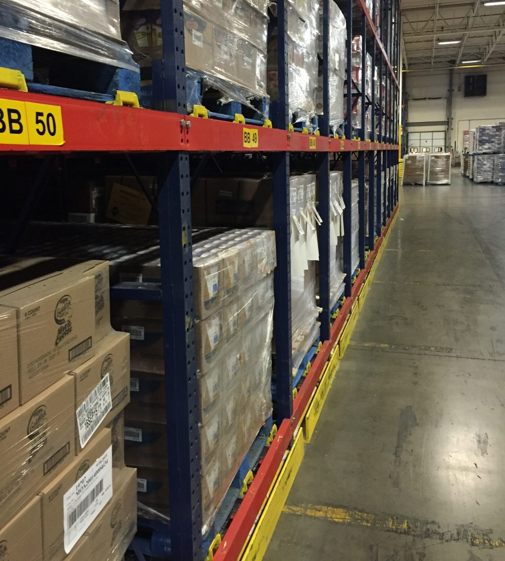 Pallet Racking Safety Guides -Rack Builders Inc