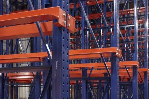 Drive-In Pallet Racking Rack Builders Inc