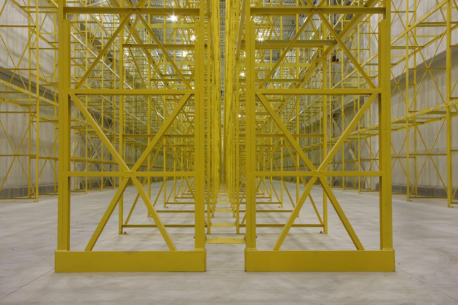 Selective Pallet Rack -Rack Builders Inc