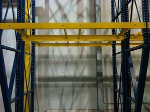 Double Deep Pallet Rack RBI Storage Solutions
