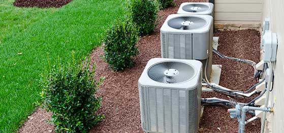 The professionals at Raco Air can handle your heating or air conditioner repair in Torrance.