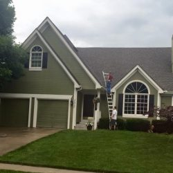 residential roofing companies
