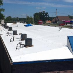 commercial roofing contractor Kansas City