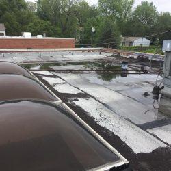 roof repair contractor