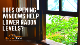 Radon Mitigation Techniques | Home Radon Remediation | Radon Gone Co