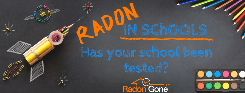 radon expert | radon in schools