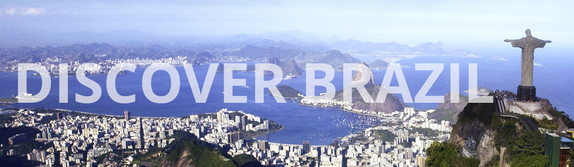 DiscoverBrazil