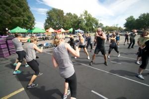 RAC Fitness Festival
