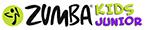 Zumba KIDS JR Logo web