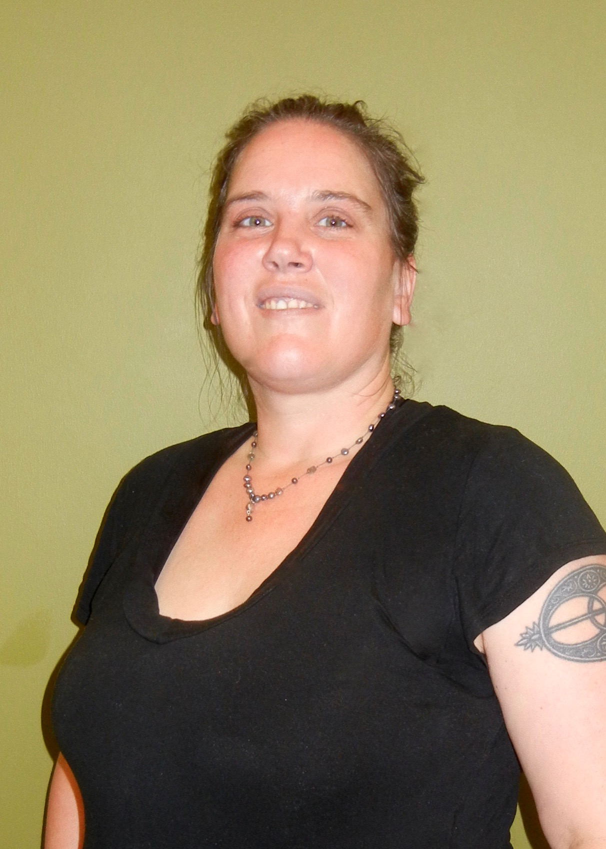Carolyn Draves