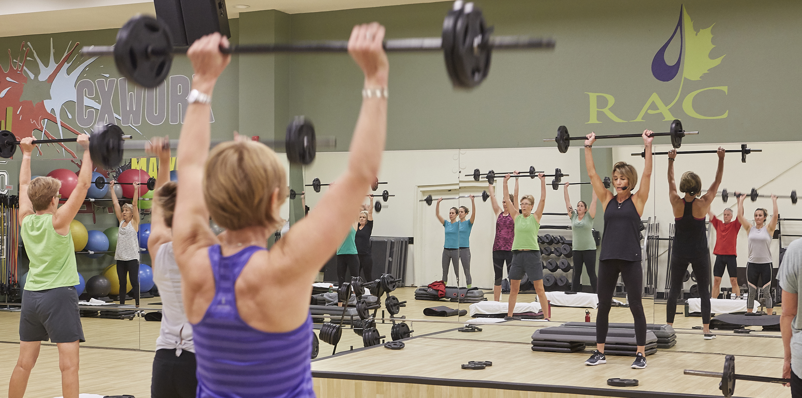 Fort Collins Health Club | Health Clubs 80526 | Fitness Club ...