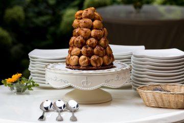 Creative Wedding Cake Alternatives