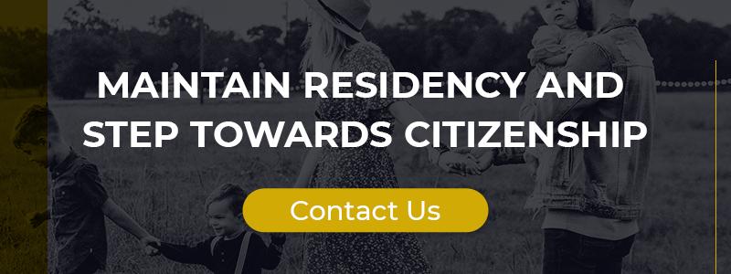 Step Towards Citizenship with Raymond O. Griffith