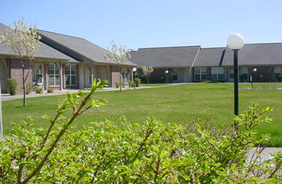 Prairie Plaza Retirement Community at Rawlins County Health Center