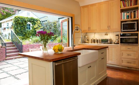 Kitchen Interior Design Luxury Kitchen Designs For Modern
