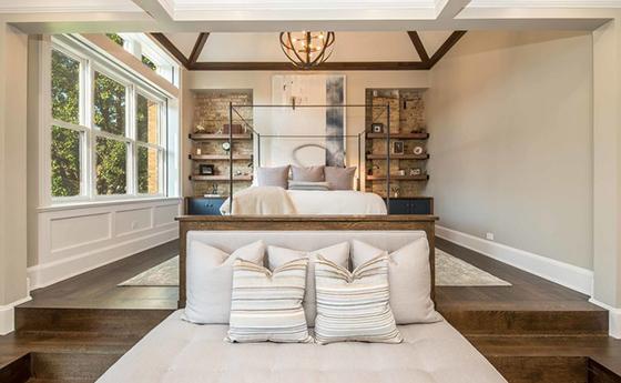 Master Suite Design Luxury Master Bathroom Bedroom Designs Rinehart Design Group