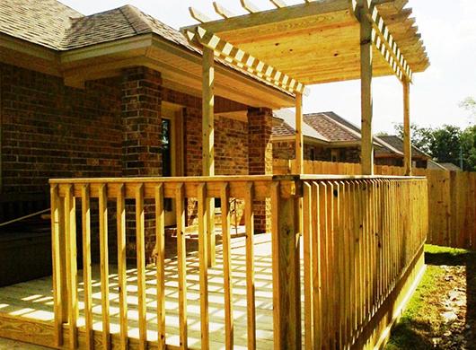 Pergola Construction Pergola Installation Pergola
