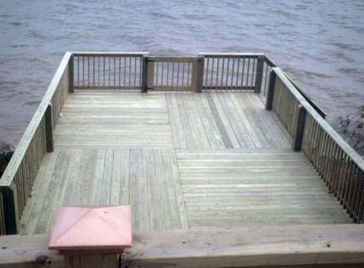 windmill-decking