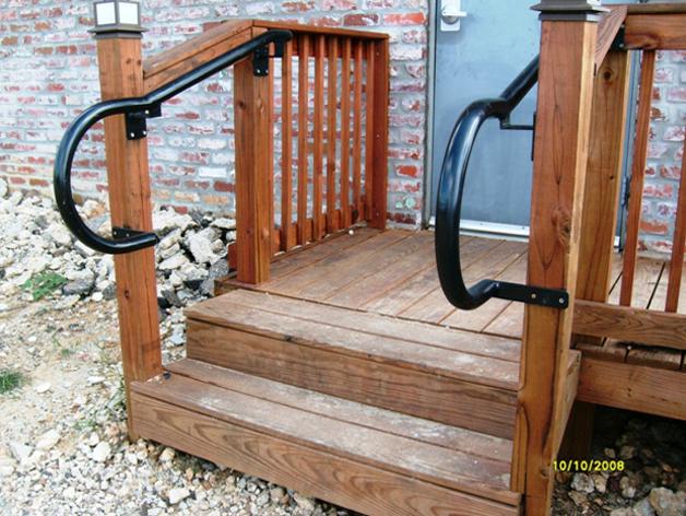 deckrails