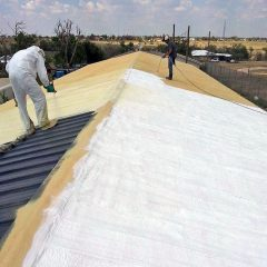 Commercial Roofing Contractors Texas